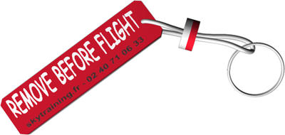 remove before flight aeroclub skytraining