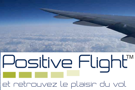 positive flight